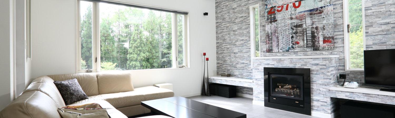 Powdersuite A Living Room