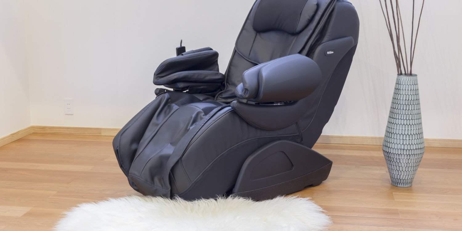 Bluebird Chalets Massage Chair