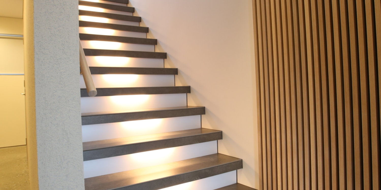 Eminence Staircase