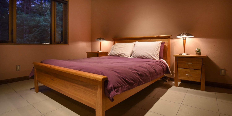 Powderhouse Ensuite Bedroom