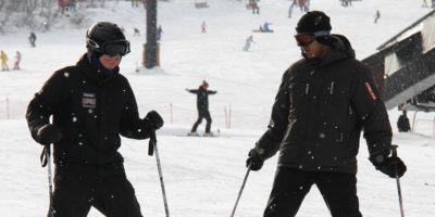 Ski Lessons in Hakuba