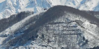 Hakuba Valley Lift Pass