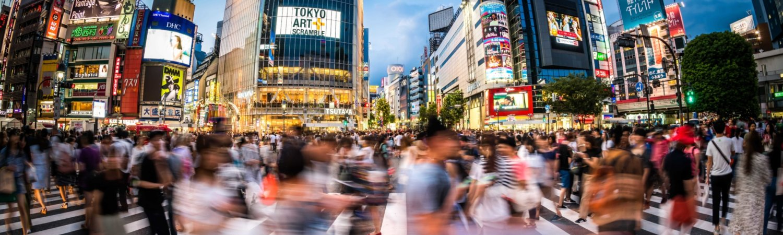 Tokyo To Hakuba