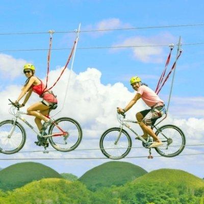 Tsugaike Wow Bicycle
